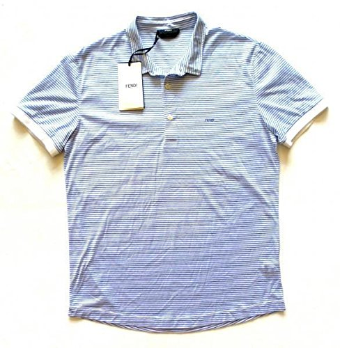 fendi-roma-polo-maglia-t-shirt-manica-corta-uomo-in-cotone-fxx006-2le-f0ue0-48-m