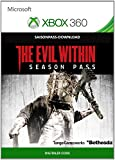 Evil Within Season Pass  Bild