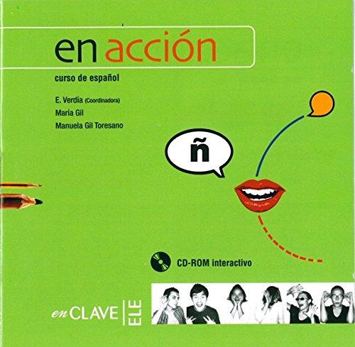 En Acción 1 y 2 - CD-ROM PC/MAC