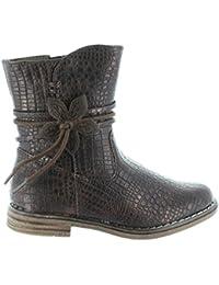 21ca4dc07 Amazon.es  XTI - Cremallera   Zapatos  Zapatos y complementos