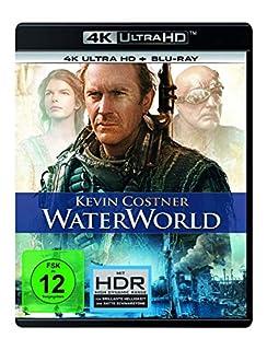 Waterworld (4K Ultra HD) (+ Blu-ray 2D)
