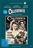 California - Edition Western Legenden Vol. 41 [Blu-ray]