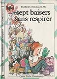 """Afficher """"Sept baisers sans respirer"""""""