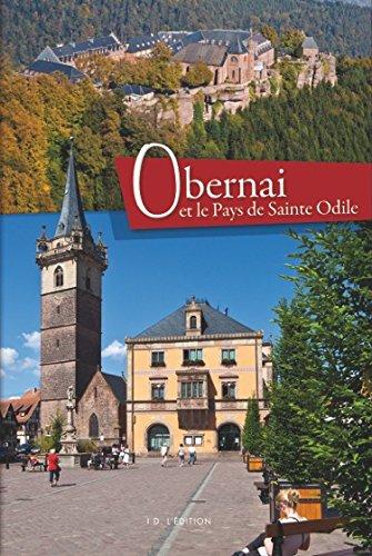 Obernai et le pays de Sainte-Odile