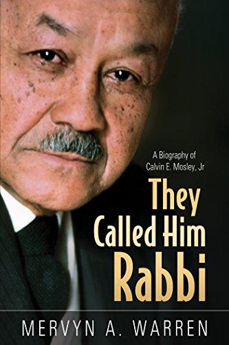 they-called-him-rabbi-english-edition