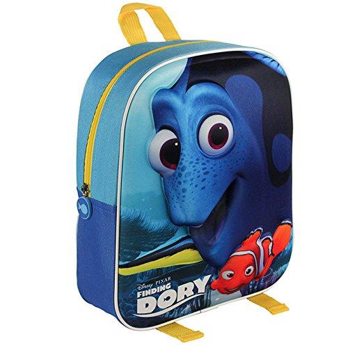 Die Suche nach Dory 2100001601 Kinder-Rucksack (Mode-illustration Textilien)