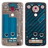 Cellphone Replacement Parts Repuestos para celulares Placa de Marco Medio para Motorola Moto Z Play XT1635 Repuestos para celulares
