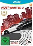 Need for Speed: Most Wanted - Nintendo Wii U