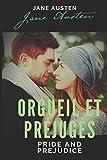 Orgueil et Préjugés (Pride and Prejudice): de Jane Austen