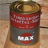 Max Metzger Fränkische Kartoffelsuppe (800g Dose)