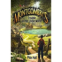 Montgomery's Trouble in the Underworld (The Omnifex Chronicles Book 1)