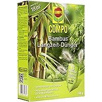 Compo 21586 - Fertilizante para bambú (larga duración, 700 g)