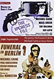 Pack - The Ipcress File / Funeral in Berlin (Spain Import)