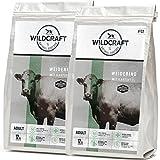 Wildcraft   24 kg   Trockenfutter für Hunde   getreidefrei   Widerind mit Kartoffel   Monoprotein   Hoher Fleischanteil   Schonend gebacken
