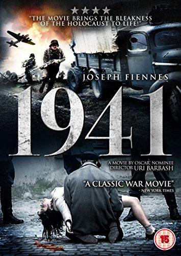 1941 [DVD] (1941 Blank)