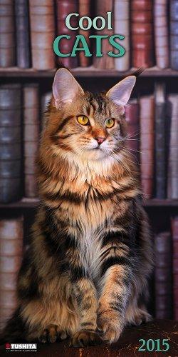 Cool Cats 2015 (Decor)