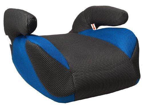 Preisvergleich Produktbild United Kids Quattro Autositz Gruppe 2/3 (15-36 kg), blau