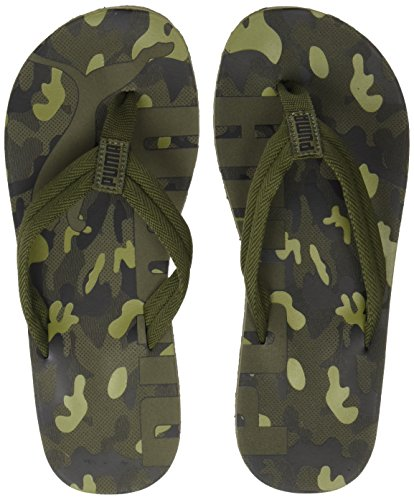 Puma Epic Flip V2 Camo, Tongs Mixte Adulte