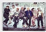 BTS Fotobuch A4