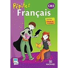 Français CM2 Pépites