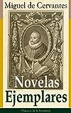 Novelas Ejemplares: Clásicos de la literatura