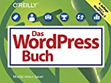 Das WordPress-5-Buch: Aktuell zu WordPress 5 (Querformater)