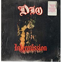 Intermission (1986) [Vinyl LP]