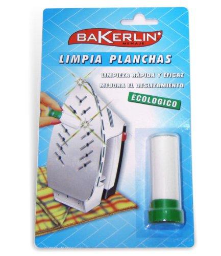 Bakerlin - Limpia planchas