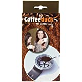 Coffeeduck Classic Porte Filtre Permanent pour Café Senseo