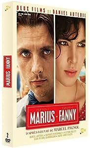 Deux films de Daniel Auteuil : Marius (Partie 1) + Fanny (Partie 2)