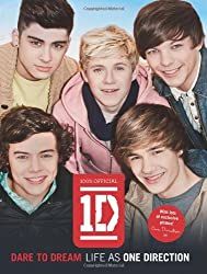 Dare to Dream: Life as One Direction by One Direction(2011-09-15)