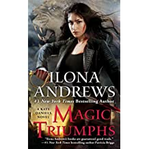 Magic Triumphs (Kate Daniels)