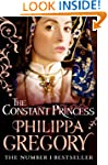 The Constant Princess (The Tudor Cour...