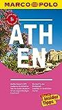 MARCO POLO Reiseführer Athen: Reisen mit Insider-Tipps. Inklusive kostenloser Touren-App & Update-Service - Klaus Bötig