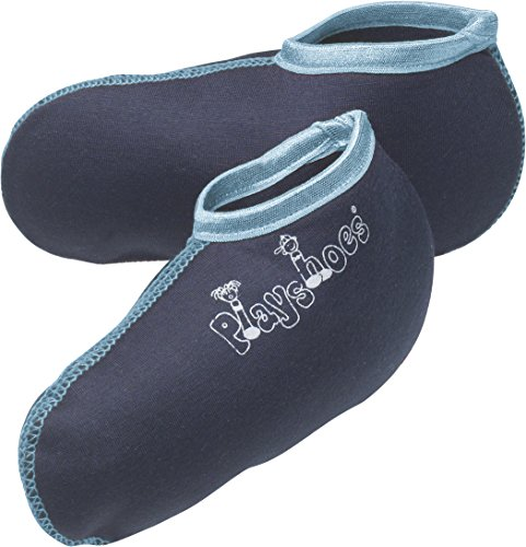 Playshoes Unisex-Child Socks Wellies Rubber Boots Accessory