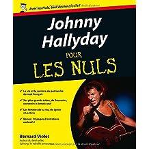 JOHNNY HALLYDAY POUR LES NULS