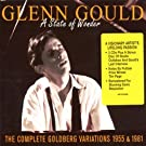 Glenn Gould: A State of Wonder - The Complete Goldberg Variations