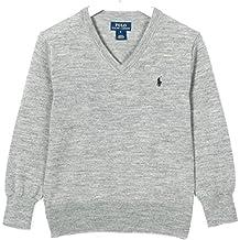 17516925d0b Polo Ralph Lauren - Pull - Garçon
