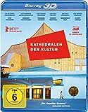 Kathedralen der Kultur  (+ Blu-Ray)