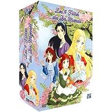 Les 4 filles du Docteur March - Partie 1 - Coffret 4 DVD - VF