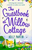 The Guestbook by Holly Martin