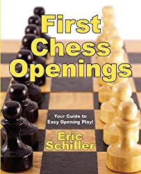 First Chess Openings (English Edition)