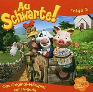 Au Schwarte! Folge 3