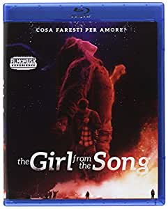 The Girl from the Song (Blu-Ray)