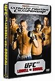 UFC 62 - Liddell vs Sobral [Francia] [DVD]