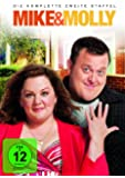 Mike & Molly - Die komplette zweite Staffel [3 DVDs]