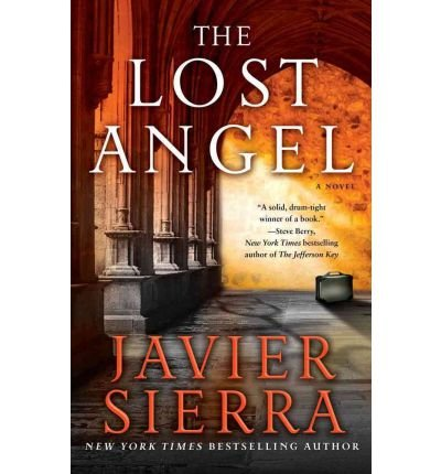 (The Lost Angel) By Sierra, Javier (Author) Hardcover Published on (10 , 2011)