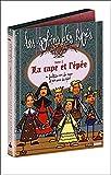 Les Robins des bois : La Cape et l'épée, tome 2 - Édition Collector 2 DVD