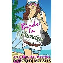 Birds in Paradise: humorous mystery novella (English Edition)