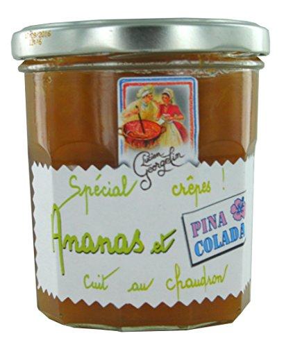 LUCIEN GEORGELIN Ananas et Pina Colada 320g